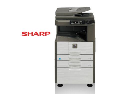 SHARP-266M