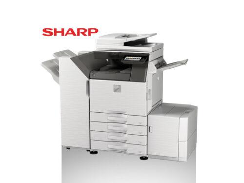 SHARP-MX-M2630