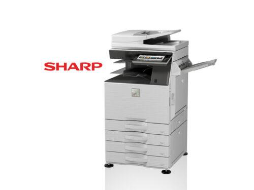 SHARP-MX-M3060