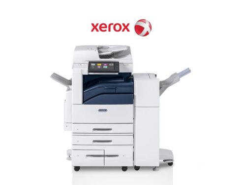 XEROC-C8035